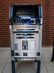 R2 D2 Mailbox 2 by WDWParksGal-Stock