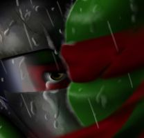 TMNT: I Miss You... by Zuleora