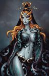 Midna (SFW version) by Candra