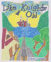 Like Knights of Old by Joygon