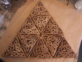 Celtic Knots by shalonpalmer