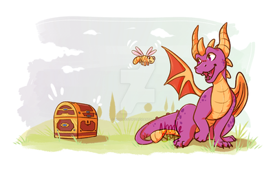 Reignited by NoodleStuff