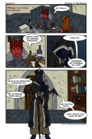 Torven X - Page 45 by Kuzcopia