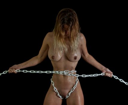 Chained by Willstone