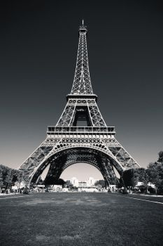 Tour eiffel by spoilerhead