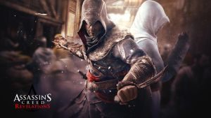 Assassin's Creed Revelations Wallpaper by Yoshi612