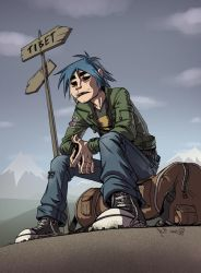 2D by no26