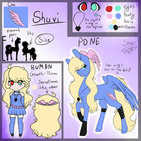 Shuri new Ref by Wika4007