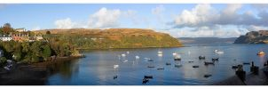 Portree by FlippinPhil