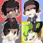 #cool squad by sarehkee