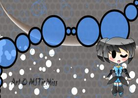 Mew Mew Berries 'N Cream|Orio Niwa wallpaper by MSTieMiss