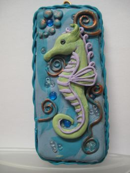 seahorse revisted by krishna76