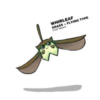Whirleaf by k-hots