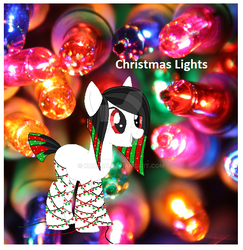 Christmas Pony Adopt - Day 7  - Closed by Kanean