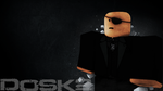 Dosk2 Squares by Mrbacon360