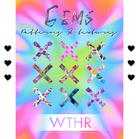 Gems | PATTERS AND TEXTURES | by WhatTheHellResources