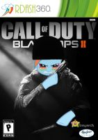 Call of Friendship: Pony Ops 2 by KyoshiTheBrony