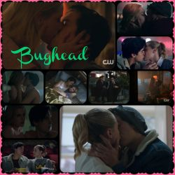 Bughead by pamlaisly232