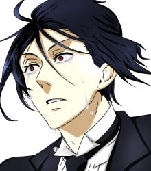 Black Butler ch. 89 - colored by 3m0k1tty