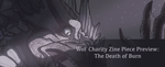 Zine Piece Preview-- Death of Burn by talons-and-tails