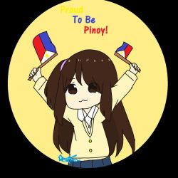 Proud to be Pinoy (icon?) by Phoems17cutieplier