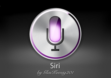 Siri by GlasKoenig201