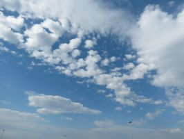 Interesting Clouds by Michies-Photographyy
