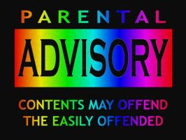 Parental Advisory by angel4500