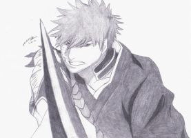 BANKAI TIME!!! by Caedus6685