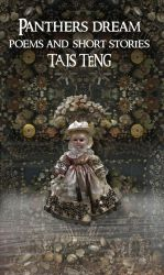 cover PANTHERS DREAM: poems and short stories by taisteng