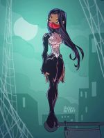 silk by a-archer