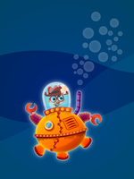 submarine by Metaborg
