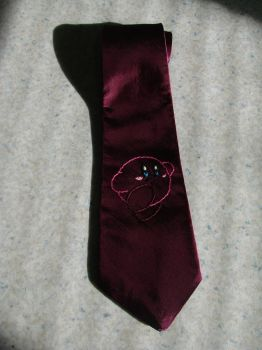 Dave's Kirby Tie by bornahorse