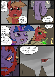MLP Project 582 by Metal-Kitty