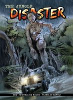 The Jungle Disaster Cover by Yleniadn86