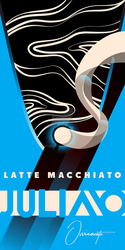 Juliano - Latte Macchiato by Jtaah