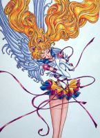 Sailor Moon 4 by JessicaEdwards