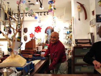 American Crafters in New York City by Sunny37