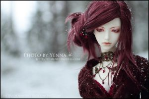 Warning to all by yenna-photo