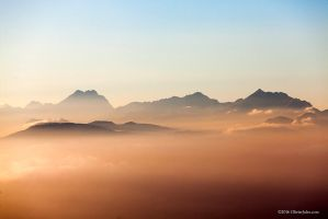 Gran sasso by OliverJules