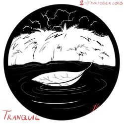 2 - Tranquil by lapaowan