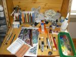 My tools by hcollazo2000