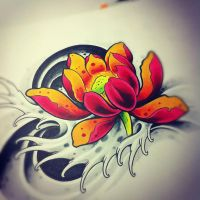Sketch markers by WillemXSM