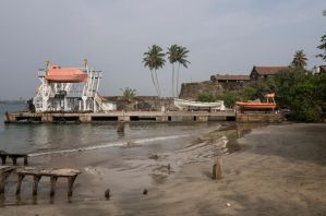 Old Port. Galle. Sri Lanka. by jennystokes