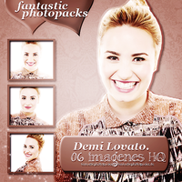 +Demi Lovato 68 by FantasticPhotopacks