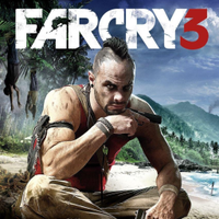 Far Cry 3 icon for Obly Tile by ENIGMAXG2