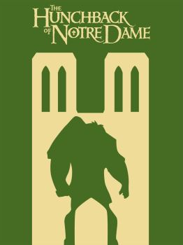 The hunchback of Notre Dame by Citron--Vert