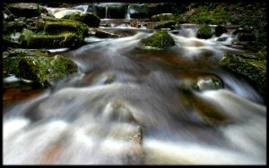Blaen y Glyn Waterfalls V1.2 by l8