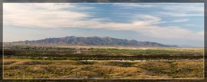 53Megapixel White Tank Pano by Delusionist