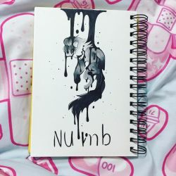Numb by CremexButter